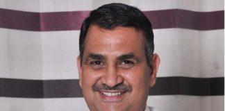 Sahendra Singh Ramala BJP MLA, UP. Image courtesy : Amar Ujala