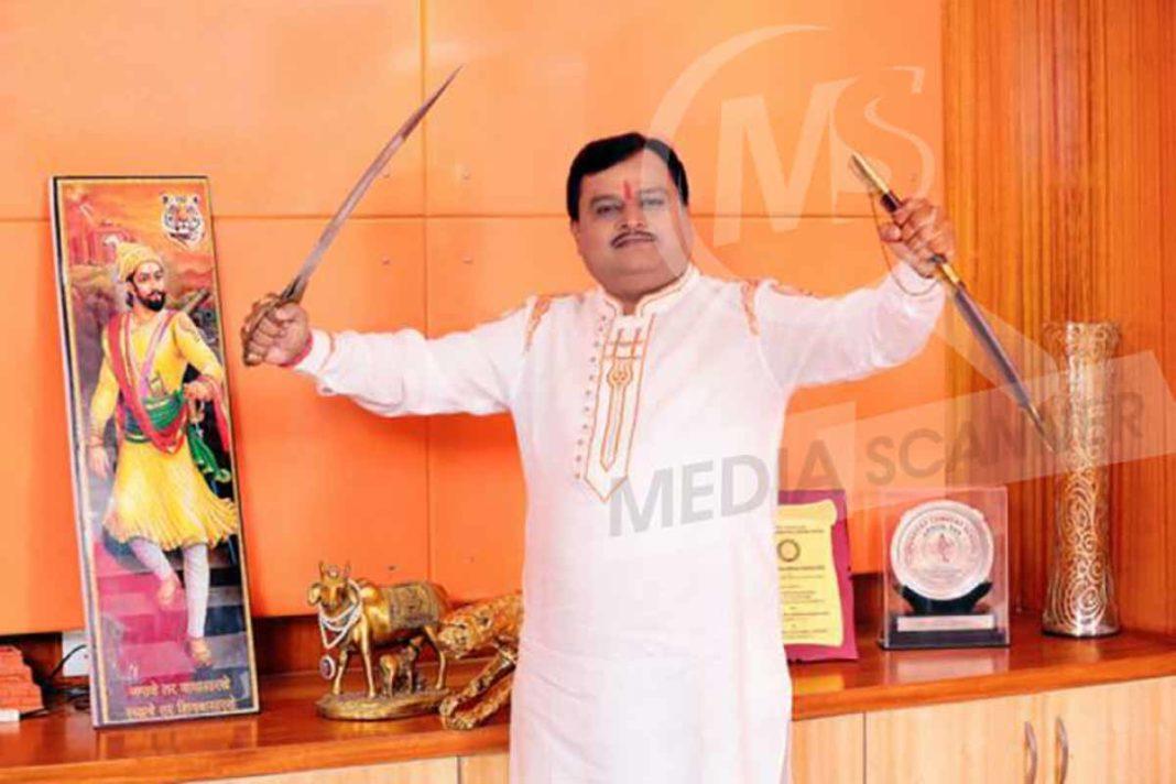 Sudarshan news, covid, zone colour, Suresh Chavhanke
